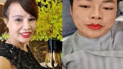 Cô dâu 62 tuổi Cao Bằng dụ chồng 26 tuổi phun môi đỏ chót, xăm mày lưỡi mác