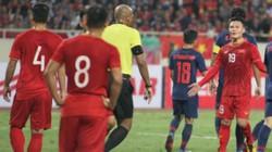 Hòa đáng tiếc Thái Lan, đội tuyển Việt Nam vẫn nhận thưởng lớn