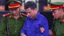 Gian lận điểm Sơn La: Lời khai bất ngờ về cựu sếp công an