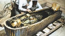 Hoàng đế Ai Cập trẻ nhất chết do ngã từ xe ngựa chiến trong chuyến đi săn?