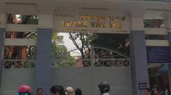 """Sở GD-ĐT ra công văn phòng chống """"ẩu đả trong trường học"""""""