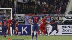 Đây! Lý do vì sao trọng tài Oman cho Thái Lan hưởng penalty