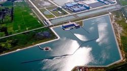 """Ai lắp đường ống """"chui"""" bán nước sạch của Công ty nước mặt sông Đuống?"""