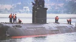 Hé lộ vụ chìm tàu ngầm Trung Quốc khiến 70 thủy thủ tử nạn năm 2003