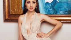 Bị chê già dặn, gượng gạo tại Hoa hậu Hoàn vũ Việt Nam, Thúy Vân đáp trả khéo léo