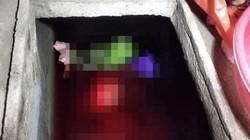 Con rể khai sát hại mẹ vợ dã man, kéo xác ném xuống bể nước
