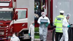 Diễn biến mới nhất vụ 39 người tử vong trong container ở Anh