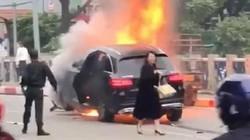 Nữ tài xế Mercedes bị tạm giữ, khai lý do gây tai nạn kinh hoàng