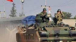 Nga-Thổ Nhĩ Kỳ ngày càng bất hòa nghiêm trọng về Syria