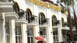 Thanh tra Chính phủ kết luận hàng loạt sai phạm của Công ty Lã Vọng