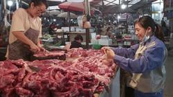 Giá thịt lợn tăng kỷ lục, sinh viên cầu cứu bố mẹ gửi thịt ăn dần