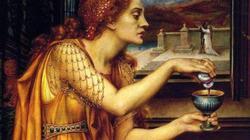 Kinh hoàng loại độc dược phụ nữ thời Phục hưng đầu độc chồng