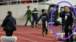 """VFF chính thức hành động vụ HLV Park Hang-seo bị """"cà khịa"""""""
