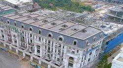 """Chiêu thức """"nuốt"""" 9 khu đất vàng Hà Nội của Công ty Lã Vọng"""