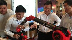 Hợp tác đào tạo nâng tầm lao động Việt
