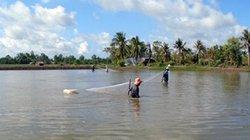 Trà Vinh: Xã nghèo vùng sâu đổi thay nhờ nông thôn mới