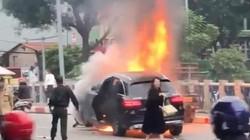 Thủ phạm khiến phụ nữ lái ô tô  Mercedes gây tai nạn thảm khốc