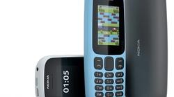 """Top điện thoại Nokia """"cục gạch"""" giá chưa tới 500 nghìn đồng"""