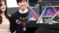 Sân khấu khủng của lễ trao giải quy tụ dàn sao Hàn lớn nhất lần đầu tổ chức tại VN