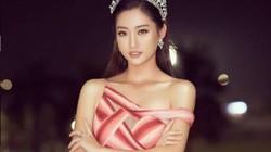 Hoa hậu Lương Thùy Linh gặp sự cố không thể đi thi Miss World 2019 đúng hẹn