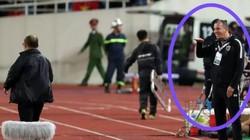 """Trợ lý HLV Thái Lan nói điều bất ngờ về vụ """"miệt thị"""" HLV Park Hang-seo"""