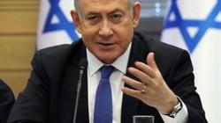 Chấn động Israel: Thủ tướng bị truy tố hàng loạt tội lớn