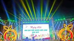 Lạng Sơn: Lần đầu tiên tổ chức Ngày hội hoa quả tươi huyện Hữu Lũng