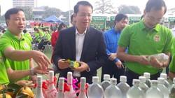 Thái Nguyên: Nông dân thi đua, cam kết sản xuất  thực phẩm an toàn