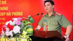 Đại tá - GĐ Công an được Ban Bí thư chỉ định chức vụ trong Đảng