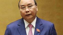 Thủ tướng được bổ sung thẩm quyền