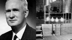 Tiết lộ về lò phản ứng hạt nhân đầu tiên tạo ra điện