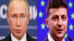 Tổng thống Putin nhận xét bất ngờ về Zelensky