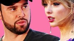 """Scooter Braun: """"Đã đến lúc Taylor Swift và tôi nên có một cuộc trò chuyện"""""""