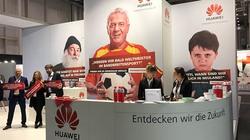 Phớt lờ cảnh báo từ Mỹ, thủ tướng Đức ủng hộ lắp đặt thiết bị mạng 5G của Huawei