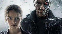 """""""Kẻ hủy diệt"""" và những phim viễn tưởng đặc sắc không thể không xem"""