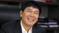 """Điều gì đang làm chậm bước Nam tiến của """"vua thép"""" Trần Đình Long?"""