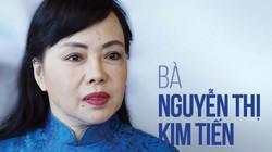 """""""Có lẽ nguyên Bộ trưởng Nguyễn Thị Kim Tiến cũng không hài lòng…"""""""