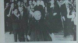 Bí mật trong nội các Dương Văn Minh ngày 30/4/1975