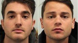 Hai gã đàn ông cưỡng hiếp cô gái trẻ trong hộp đêm rồi quay phim