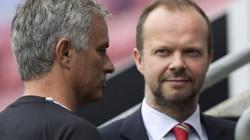 Woodward nói gì khi Mourinho trở thành HLV Tottenham?