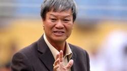 """Chê bai HLV Park Hang-seo, chuyên gia Lê Thụy Hải bị """"nắn gân"""""""
