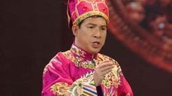 NSƯT Quang Thắng: Buồn vì những người xem thờ ơ, chỉ muốn dừng Táo quân