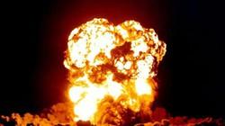 10 vụ nổ kinh hoàng nhất mà nhân loại từng biết tới