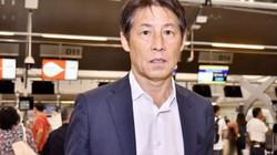 """Tin tối (23/11): HLV Nishino dính """"2 cú đá đau điếng"""" trước SEA Games"""