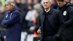 Tottenham thắng hú vía, Mourinho thừa nhận sự thật bất ngờ