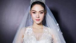 Bị fan giục cưới, Minh Hằng chính thức đưa ra câu trả lời
