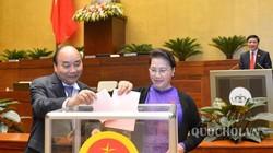 Ngày mai Quốc hội bầu nhân sự giữ chức Chủ nhiệm Ủy ban Pháp luật