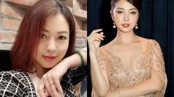 """""""Hoa hậu 4 con"""" Jennifer Phạm tăng cân """"chóng mặt"""" vẫn xinh đẹp hút mắt"""