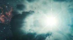Phát hiện vụ nổ trong vũ trụ lớn nhất, tạo năng lượng bằng Mặt trời thắp sáng 10 tỷ năm