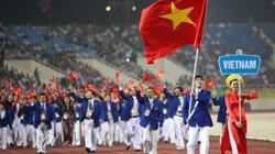 Lịch thi đấu của đoàn thể thao Việt Nam tại SEA Games 30